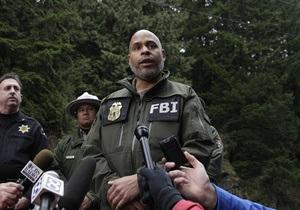 В США сотрудники ФБР вломились с бензопилой по ошибочному адресу