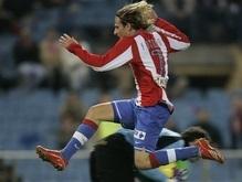 Примера: Валенсия проигрывает в Мадриде