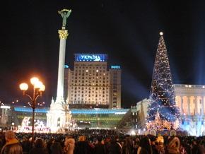 На Новый год на Майдан Незалежности привезут настоящего быка