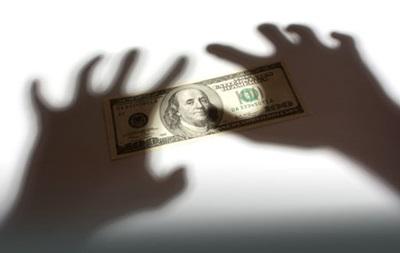 В Украине  в тени  остается более триллиона гривен