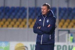 Хацкевич розкритикував Коваля після нічиї з Карпатами