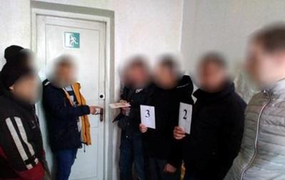 На Харківщині затримали чоловіка, який поранив трьох осіб під ча стрільби