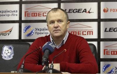 Керівництво і тренер Чорноморця не поділили грошей від Шахтаря - ЗМІ
