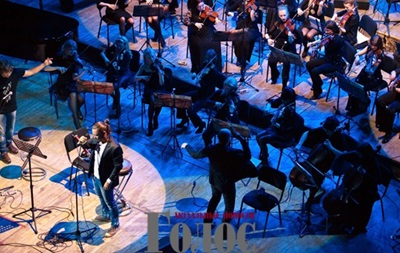 ТНМК выступит в Запорожье в сопровождении симфонического оркестра