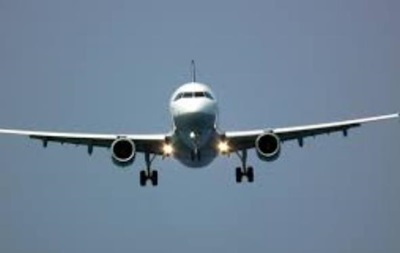 В Одессе экстренно сел самолет, летевший из России