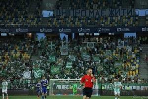 Карпаты и Мариуполь сыграют матч без зрителей