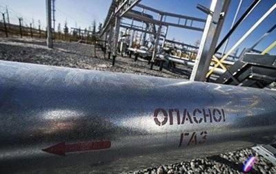У Криму повідомили про пошкодження другого газопроводу