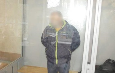МВС: Затримано організатора схеми  Ваш родич в поліції