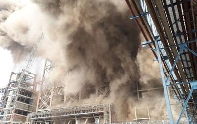 На електростанції в Індії стався вибух: 18 загиблих