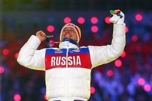 Російський лижник Легков без золота ОІ-2014 і з довічною дискваліфікацією
