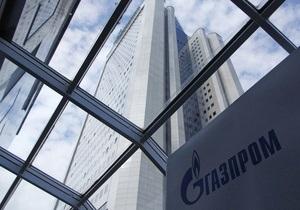 Штраф Газпрома - Киеву не нужна помощь ЕС для решения газового спора с РФ - Ставицкий