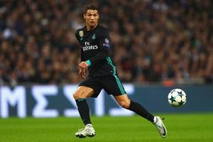 Роналду: Я не хочу продлевать контракт с Реалом