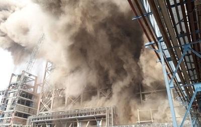 Взрыв на ТЭС в Индии: число жертв выросло до 26
