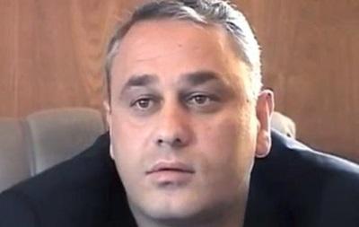 Из Украины собираются выслать соратника Саакашвили