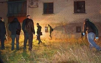 Полиция показала место убийства депутата горсовета Северодонецка