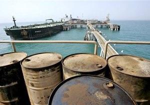 Порт Южный принимает нефть для прокачки по системе Одесса-Броды в Беларусь
