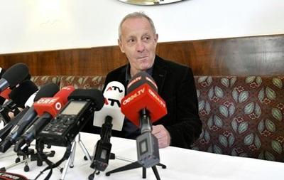 Австрійський політик пішов у відставку після звинувачень у домаганні