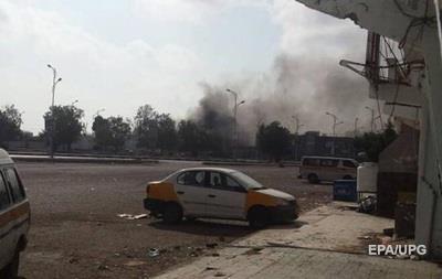 В Йемене жертвами терактов стали пять военнослужащих