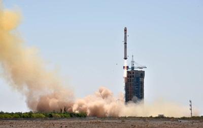 Китай вивів на орбіту супутники для навігаційної системи