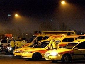 Полицию Швеции обвинили в расизме
