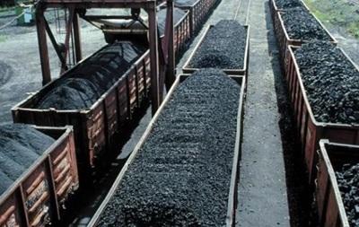 Украина рекордно увеличила импорт угля