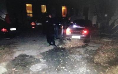У Миколаєві у двір житлового будинку закинули бойову гранату