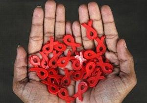 Проблема ВИЧ/СПИД и туберкулеза: США выделит Украине $10 млн