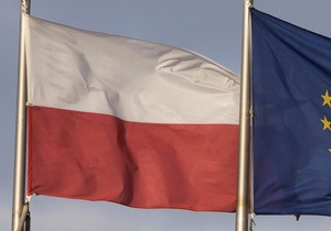 МИД Украины будет мониторить ситуацию с разрешением в Польше двойного гражданства