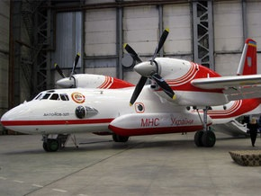 Дело: Украина поставит самолеты для иракской армии