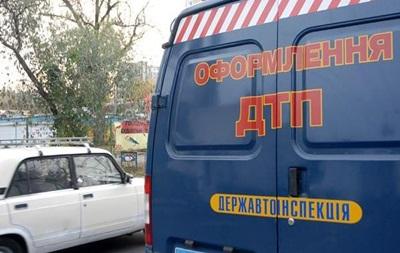 У Львові зіткнулися два автобуси, постраждали семеро людей