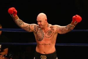 Паркер следующий бой может провести против австралийского боксера