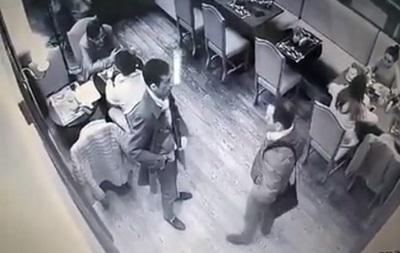 У Києві обікрали двох чиновників