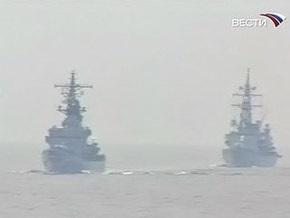В ОАЭ задержано судно, перевозившее оружие из Северной Кореи в Иран