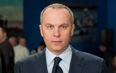 Шуфрич надав свідчення в Генпрокуратурі