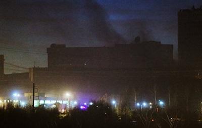 ЗМІ: У пожежі на військовому об єкті в Москві загинули троє людей
