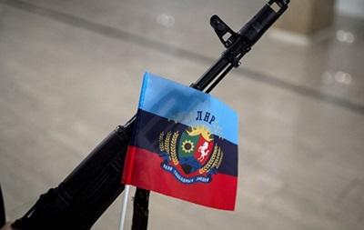Сепаратисты усилили проверки документов на улицах Луганска – СМИ