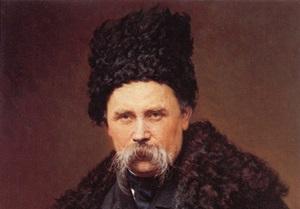 Янукович: В Украине создан образ Шевченко как старого деда в мохнатой шапке