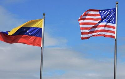 США ввели санкции против чиновников Венесуэлы
