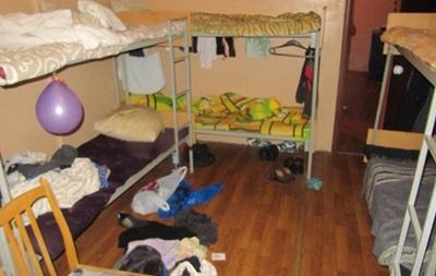 В хостеле Киева иностранец зарезал мужчину
