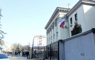 В Киеве обокрали российского дипломата – СМИ