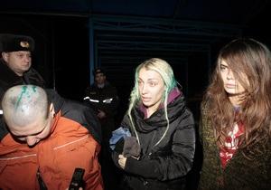 Глава КГБ Беларуси назвал провокацией сообщение об избиении активисток FEMEN