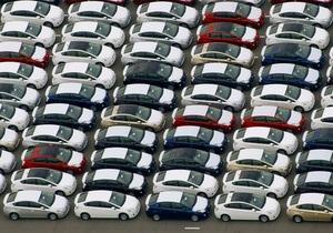 В феврале в ЕС начали расти продажи легковых авто