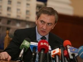 Черновецкий предложил Мехико установить памятник Шевченко
