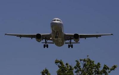 У Буенос-Айресі літак зіткнувся із дроном