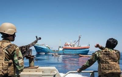 ЕС усилит подготовку береговой охраны Ливии