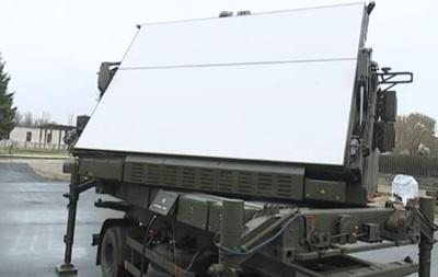 Українські військові показали новий 3D радар