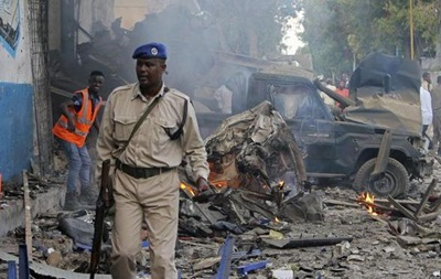 ООН предупреждает об усилении исламистов в Сомали