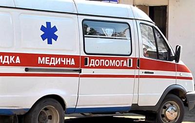 В доме Черкасс взорвалась граната, есть жертвы