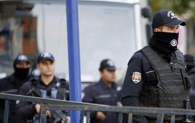 В Турции задержаны 32 предполагаемых сторонника ИГ