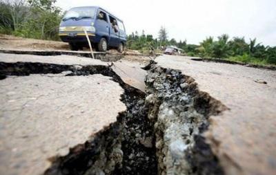 У Коста-Ріці стався потужний землетрус